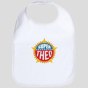 Super Theo Bib