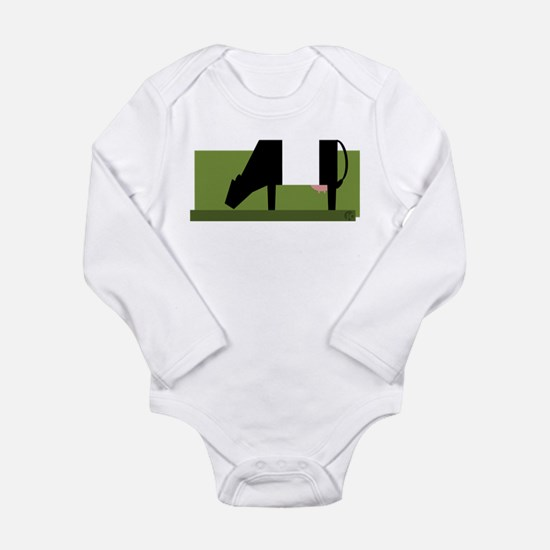Cow Body Suit