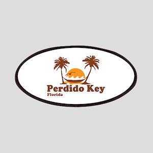Perdido Key FL - Beach Design. Patches