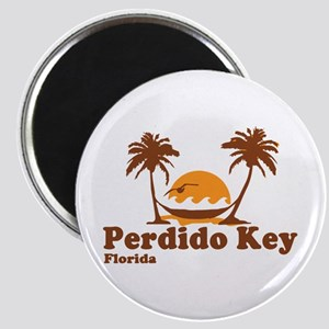 Perdido Key FL - Beach Design. Magnet
