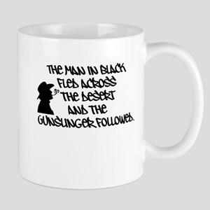 The Man in Black... Mug
