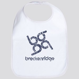 Vintage Breckenridge Bib