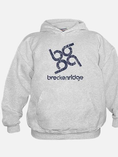 Vintage Breckenridge Hoodie