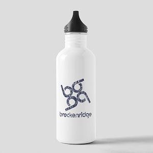 Vintage Breckenridge Water Bottle