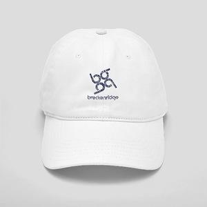 Vintage Breckenridge Baseball Cap