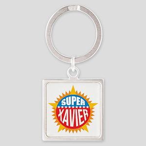 Super Xavier Keychains