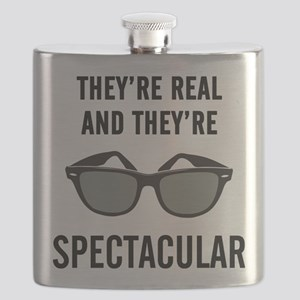 They're Spectacular Flask