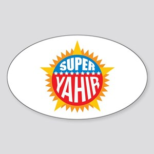 Super Yahir Sticker