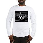 Drift - Testosterone Still Life Long Sleeve T-Shir