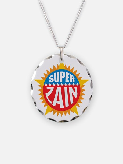 Super Zain Necklace