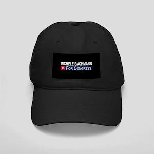 Elect Michele Bachmann Black Cap