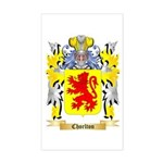 Chorlton Sticker (Rectangle)