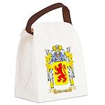Chorlton Canvas Lunch Bag