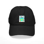 Chopy Black Cap