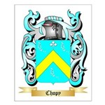 Chopy Small Poster