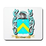 Chopy Mousepad