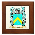 Chopy Framed Tile