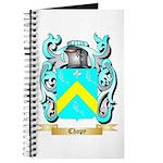 Chopy Journal