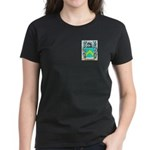 Chopping Women's Dark T-Shirt