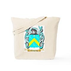 Chopping Tote Bag