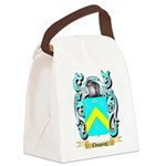 Chopping Canvas Lunch Bag