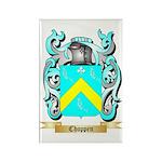 Choppen Rectangle Magnet (100 pack)