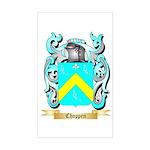 Choppen Sticker (Rectangle)