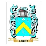 Choppen Small Poster