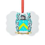 Choppen Picture Ornament