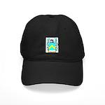 Chopinet Black Cap
