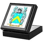 Chopinet Keepsake Box