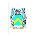 Chopinet Mini Poster Print
