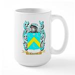 Chopinet Large Mug