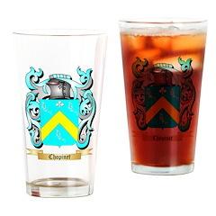 Chopinet Drinking Glass