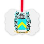 Chopinet Picture Ornament
