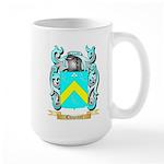 Chopinel Large Mug
