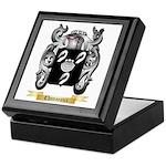 Chonneaux Keepsake Box