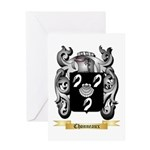 Chonneaux Greeting Card