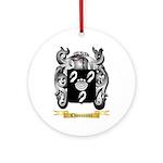Chonneaux Ornament (Round)