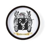 Chonneau Wall Clock