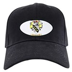 Chonise Black Cap