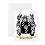 Chonillon Greeting Card