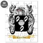 Chonillon Puzzle