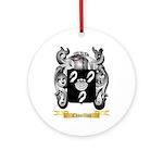 Chonillon Ornament (Round)
