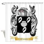 Chonez Shower Curtain