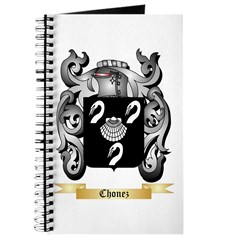 Chonez Journal