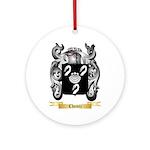 Chonez Ornament (Round)