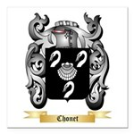 Chonet Square Car Magnet 3