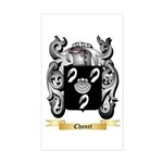 Chonet Sticker (Rectangle)