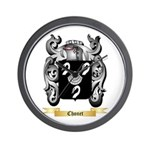 Chonet Wall Clock
